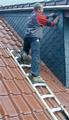 Dachleitern