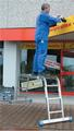 Gelenk-Universalleiter